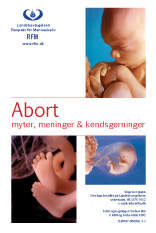 Abort – myter, meninger & kendsgerninger