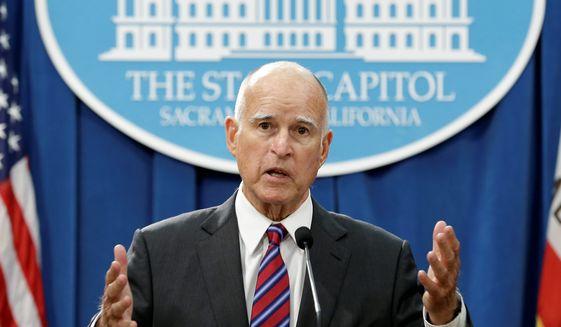 Californien legaliserer assisteret selvmord