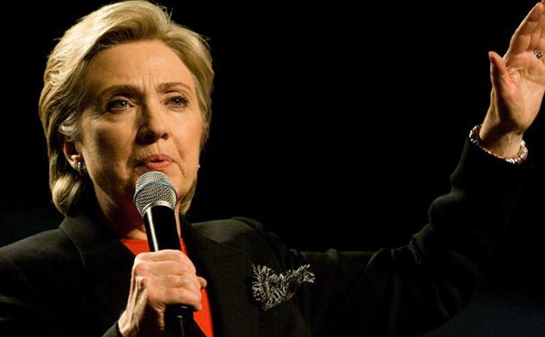 Hillary Clinton: Abort må have første prioritet i U-landsarbejdet