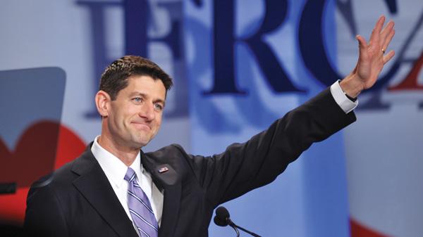 Paul Ryan: Vi standser bevillingerne til Planned Parenthood